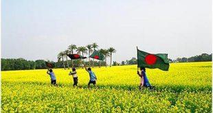 ভালো থেকো বাংলাদেশ