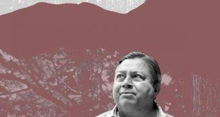দিকপাল কবি চিন্তক বারীন ঘোষাল-এর জীবনাবসান